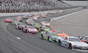 The best of all ACT teams from both the US and Canada return to the New Hampshire Motor Speedway during the NASCAR Cup Chase weekend for the 6th annual Bond Auto ACT Invitational. (Leif Tillotson photo)