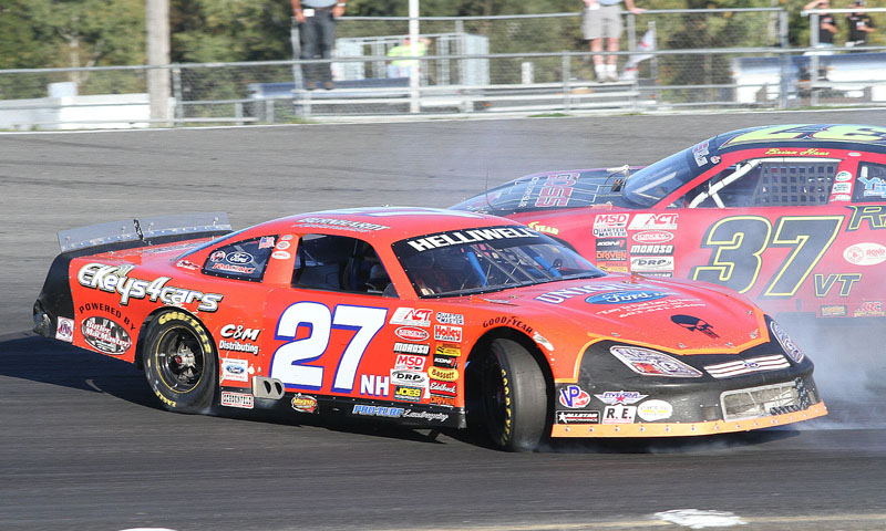 American Canadian Tour Late Models