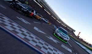 Texas Motor Speedway has confirmed its racing schedule for 2014. (NASCAR Photo)