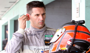 Andy Lally will remain with Magnus Racing in the new TUDOR United SportsCar Championship in 2014. (Grand-Am Photo)