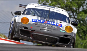 Magnus Racing has committed to the TUDOR United SportsCar Championship's GT Daytona class in 2014. (Grand-Am Photo)