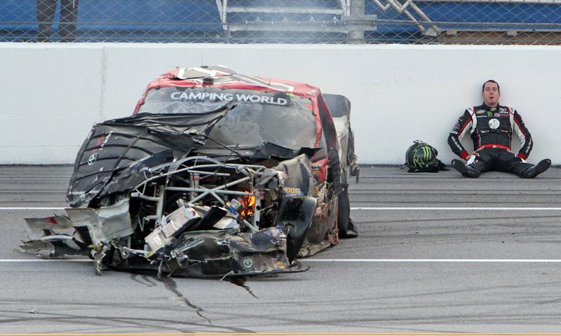 Photos Trucks At Talladega Speed Sport