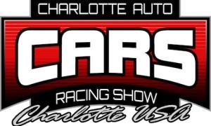 2013 Charlotte CARS logo