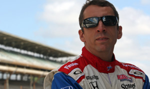 Justin Wilson (IndyCar Photo)