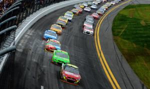 The 56th annual Daytona 500 will mark the official start of the 2014 NASCAR Sprint Cup Season on Feb. 23rd.