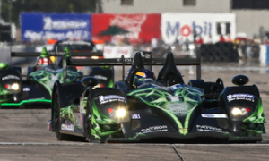 Extreme Speed Motorsports has added drivers David Brabham and Rob Bell to its driver roster for Petit Le Mans.