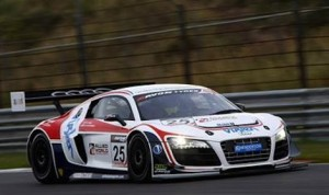 Mark Patterson and Matt Bell will drive in the British GT Championship for United Autosports.