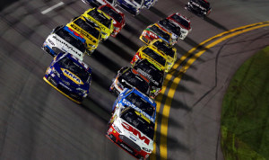 Daytona Int'l Speedway has confirmed that the eligibility requirements for the Sprint Unlimited won't change in 2014. (NASCAR Photo)