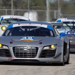 Audi will have a strong presence during the 2014 TUDOR United SportsCar Championship. (Ted Rossino Photo)