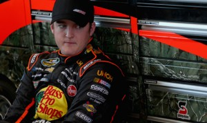 Bass Pro Shops will continue to support Ty Dillon as he moves to the NASCAR Nationwide Series in 2014. (NASCAR Photo)
