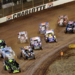 The Dirt Track at Charlotte will again play host to the World Final. (Dave Dalesandro Photo)
