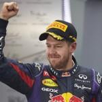 Sebastian Vettel will join Ferrari for the 2015 Formula One season. (Steve Etherington Photo)