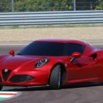 Alfa Romeo  has estimated a 0-to-62-mph time of four and a half seconds. (Photo: Alfa Romeo)