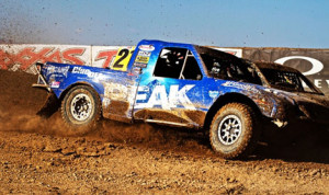 In addition to sponsoring the PRO-Light entry wheeled by Luke Johnson, PEAK has become the official antifreeze and coolant of TORC. (TORC photo)