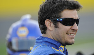 Truex was told by a few weeks ago by MWR that he wouldn't have a ride in 2014 after sponsor NAPA Auto Parts left the team as a result of the Richmond cheating scandal. (HHP/RustyJarrett )