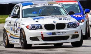 Burton Racing has announced its driver roster for the 2014 IMSA Continental Tire SportsCar Challenge. (Grand-Am Photo)