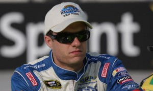 David Ragan tops the list of early SpeedFest 2014 entries. (HHP/Harold Hinson Photo)