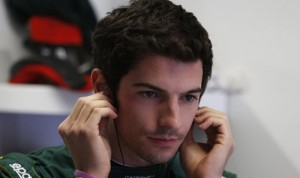 Alexander Rossi will make his Rolex 24 debut with DeltaWing next month. (alexanderrossi.com photo)
