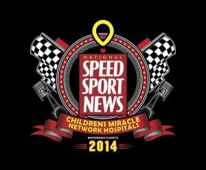 NSSN Motorama Logo