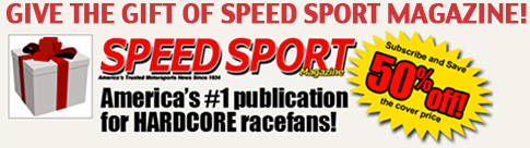Give SPEED SPORT as a gift