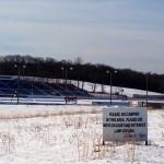 Jennerstown Speedway in Jennerstown, Pa.