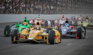 The 2014 season kicks off with the Firestone Grand Prix of St. Petersburg on Sunday, March 30. (IndyCar Photo)