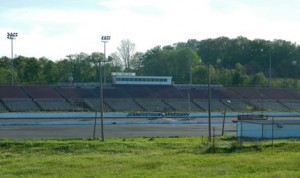 Jennerstown (Pa.) Speedway, closed since 2009, will return to life in 2014 under new ownership. (Sheena Baker Photo)