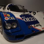 1990 Porsche Type 962C