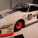 """1977 Porsche Type 935 """"Baby"""""""