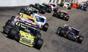 The Whelen Modified Tour's 29th season will see 14 championship points events spread across four states. (HHP/Brian Lawdermilk)