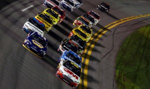 Fans will decide on the race format for the 2014 Sprint Unlimited. (NASCAR Photo)