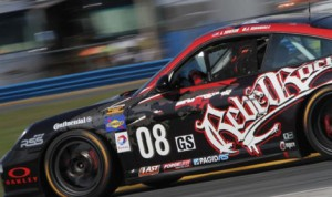 Rebel Rock Racing will field entries in both the GS and ST classes in the Continental Tire SportsCar Challenge in 2014.