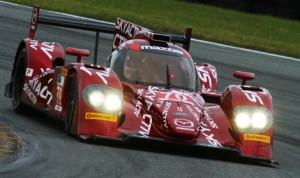 Mazda Motorsports will field a pair of SKYACTIV Technology-powered prototypes in the TUDOR United SportsCar Championship in 2014. (Mazda Photo)