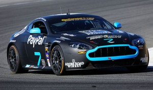 Royal Purple's products will be used in all TRG-AMR V12 Vantage GT3's and Vantage GT4's competing in the TUDOR United SportsCar Championship.