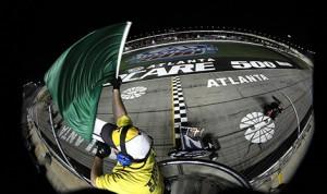 NASCAR night racing returns to Atlanta Motor Speedway in 2014 on Aug. 29-31. (HHP/Brian Lawdermilk)