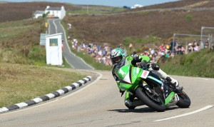 The time schedule has been released for the 2014 Isle of Man TT races. (IOMTT photo)
