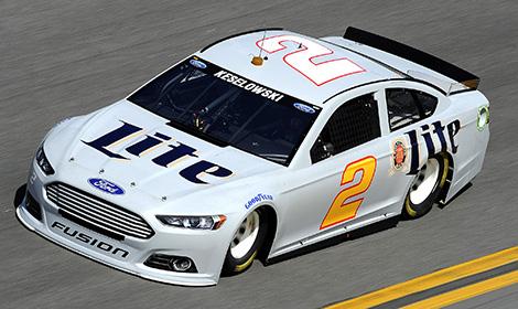 Wallace Not So Rusty At Daytona Speed Sport