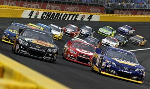 The Sprint Showdown will be moved to Friday, May 16, preceding the NASCAR Camping World Truck Series race. (HHP/Brian Lawdermilk)