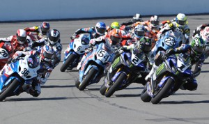 The AMA has regained the promotional rights to professional motorcycle road racing in the United States and will sanctioning the new MotoAmerica racing series.