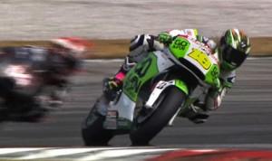 Alvaro Bautista (MotoGP photo)