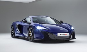The McLaren 650S was designed and developed to give the enthusiast driver the ultimate in luxury, engagement and excitement. (Photo: McLaren Automotive)