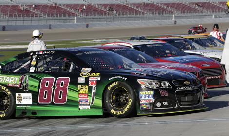 NASCAR Updates Qualifying Rules | SPEED SPORT