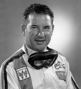 Rodger Ward is among eight who will enter the USAC Hall of Fame in 2014. (IMS Archives Photo)