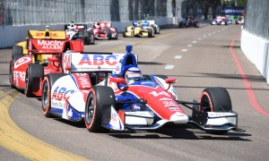 The Verizon IndyCar Series could have a race in Louisiana by next year. (Al Steinberg Photo)