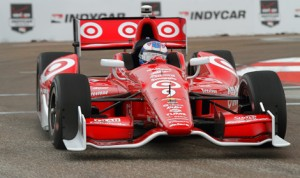 Scott Dixon won the 2013 Verizon IndyCar Series championship for Chip Ganassi Racing. (IndyCar Photo)