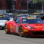 The Pirelli World Challenge announced a new TV partnership with CBS Sports and Torque TV on Friday. (Don Figler Photo)