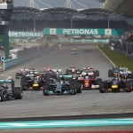 Formula One will likely be making its return to Mexico in 2015. (Steve Etherington Photo)