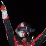 Christopher Bell continues to win races all over the country this season. (Boyd Adams Photo)