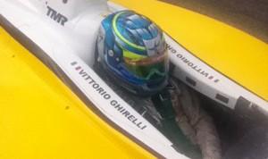 Vittorio Ghirelli