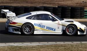 Jim Taggart will drive a Porsche 911 GT3 R in this season's Pirelli World Challenge Series. (Taggart Autosport Photo)